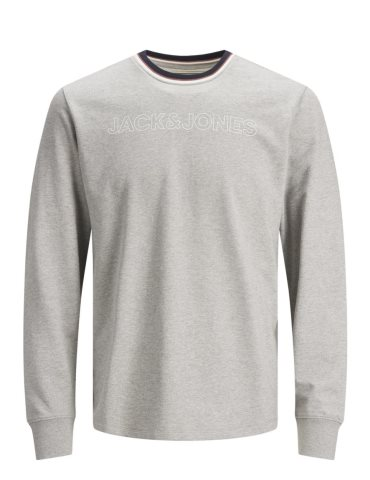 JACPETER LOUNGE O-NECK