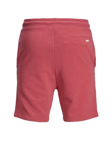 JJI SHARK JJSWEAT SHORT MELANG